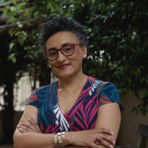 Silvia Regina Ramão